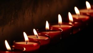 Religious Candles - How Does a Religious Divorce Affect a Civil Divorce?